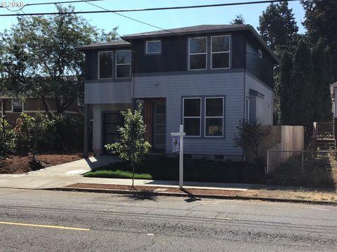 4826 N Willis Blvd, Portland, OR 97203