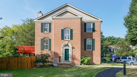 Photo of 13257 Copland Ct, Silver Spring, MD 20904