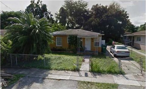 1740 Nw 51st St, Miami, FL 33142