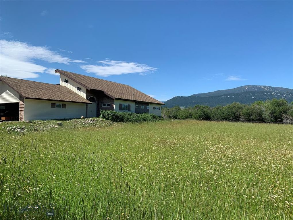 26 Badger Ln Red Lodge, MT 59068