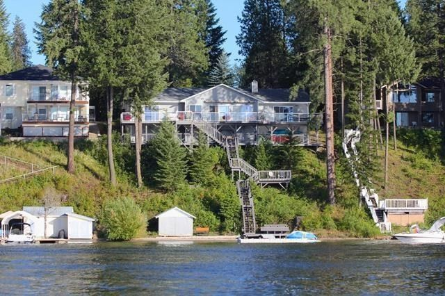 Diamond Lake Waterfront Properties For Sale