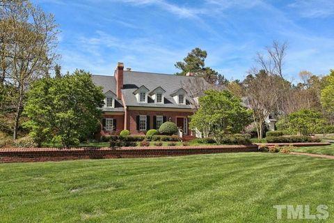 117 New Castle Dr, Chapel Hill, NC 27517