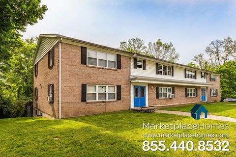 Photo of 901 Diana Dr Apt 5, Greendale, IN 47025