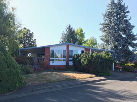 Craigslist Manufactured Homes Eugene Oregon - Homemade Ftempo