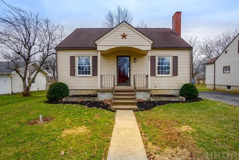 Photo of 139 Wilch St, Arlington, OH 45814