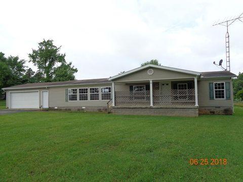 65 Richland Manitou Rd, Madisonville, KY 42431