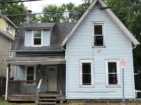 41 Prospect St, Kingston, NY 12401