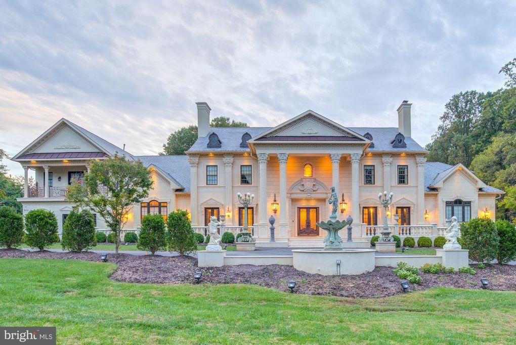 Property For Sale Brookwood