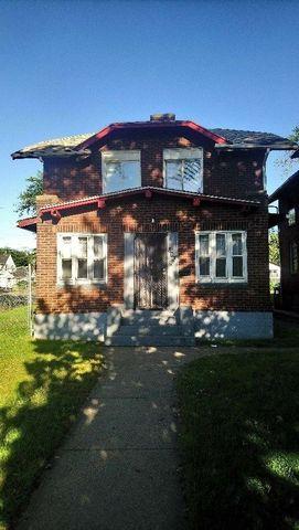 Photo of 803 Pierce St, Gary, IN 46402