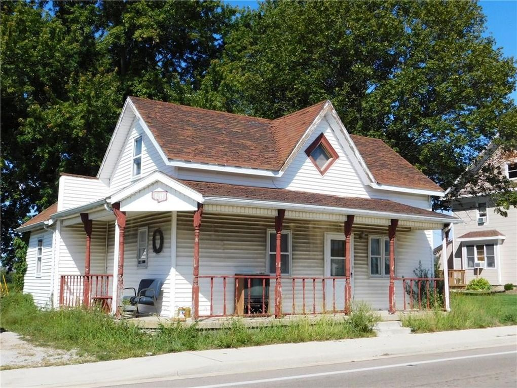 9191 State Route 119 W, Anna, OH 45302