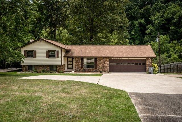 Homes For Sale In Brookside Alabama
