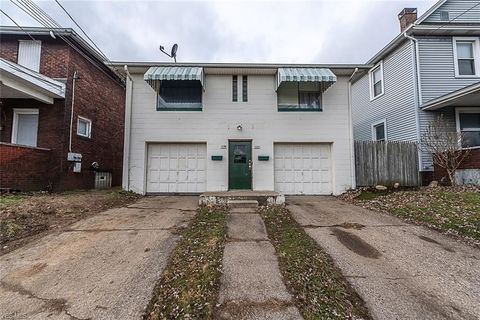 Photo of 119 Arlington Ave Nw, Canton, OH 44708