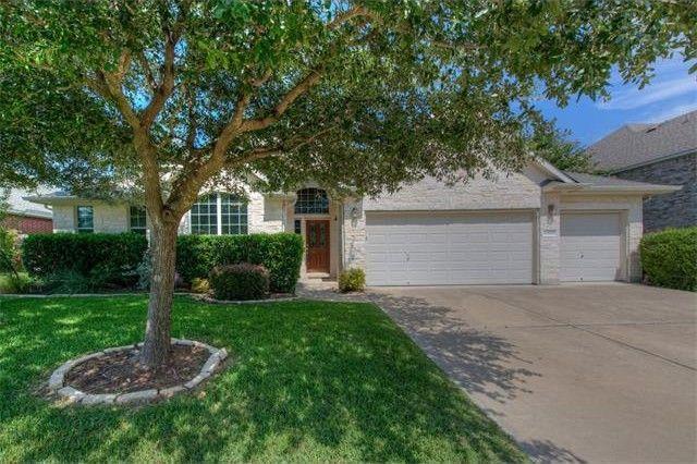 3005 Covington Pl, Round Rock, TX 78681