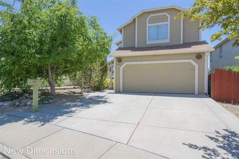 Photo of 3139 Shadow Ct, Sparks, NV 89434
