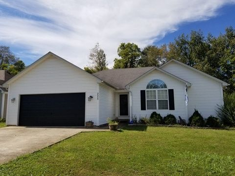 225 Turkey Run Dr Bowling Green KY 42101