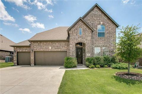 4210 Magnolia Rd, Melissa, TX 75454