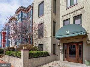 51 Randolph Pl NW Apt 301, Washington, DC 20001