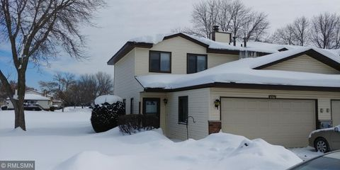 Brooklyn Park Mn Condos Townhomes For Sale Realtorcom