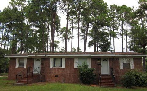 238 W Wesley Ave Lyons GA 30436