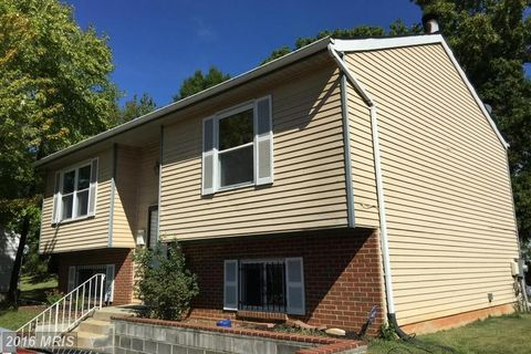 6920 Vallery St, Riverdale, MD 20737