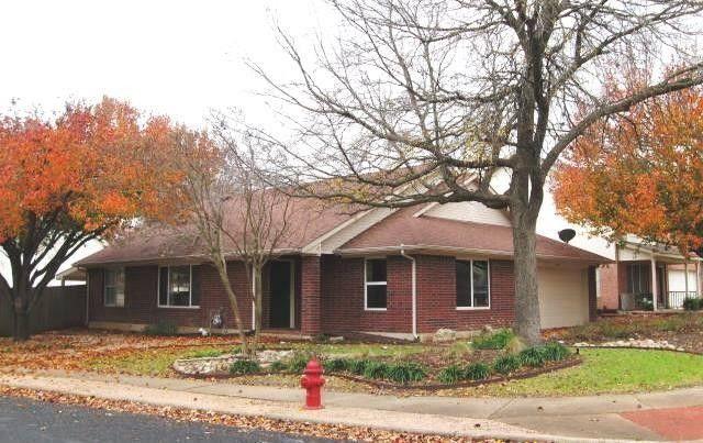 1600 Eagle Wing Dr Cedar Park, TX 78613