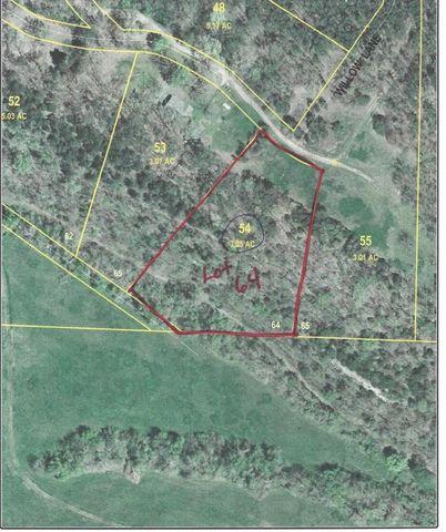 Deer Trail Dr Lot 64, Pineville, MO 64856