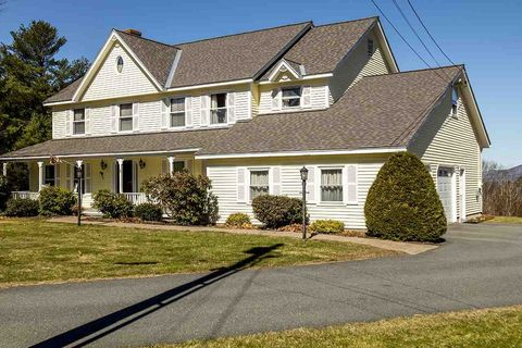 Photo of 16 Cherry Hill Rd, Claremont, NH 03743