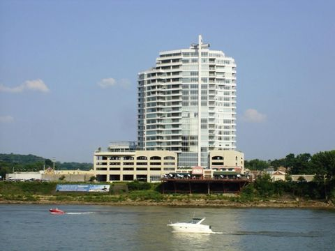 Photo of 400 Riverboat Row Unit 2100, Newport, KY 41071