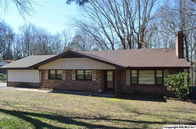 584 S Mountain Dr, Trinity, AL 35673