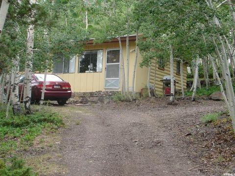 1 N Sage Dr W, Fish Lake, UT 84701