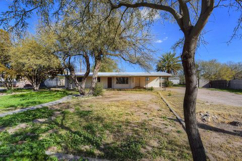5120 N Shannon Rd, Tucson, AZ 85705