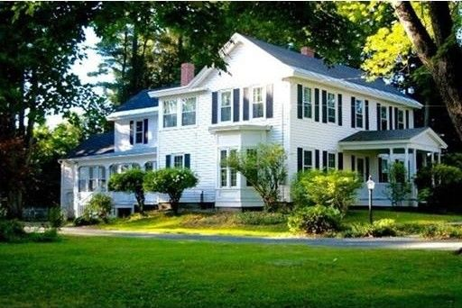 92 Main St, Northfield, MA 01360