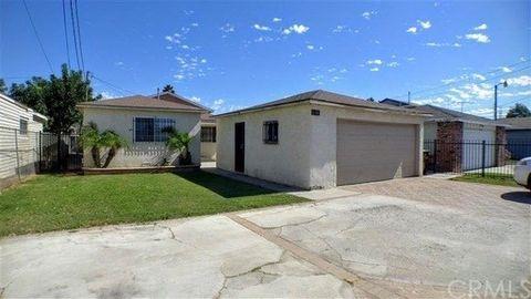 1316 S Wilmington Ave, Compton, CA 90220