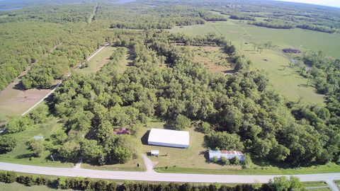 Photo of 236 Route Y Hwy, Arcola, MO 65603