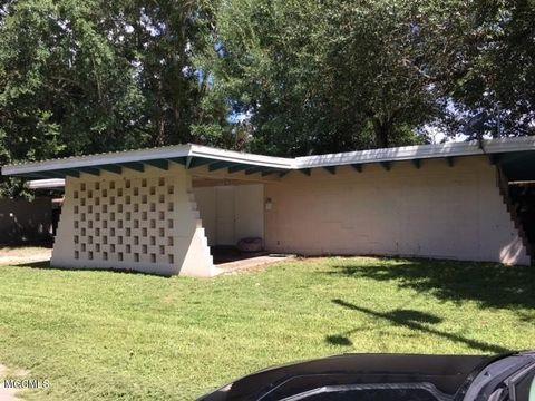 1710 Garden Park Dr Biloxi MS 39531