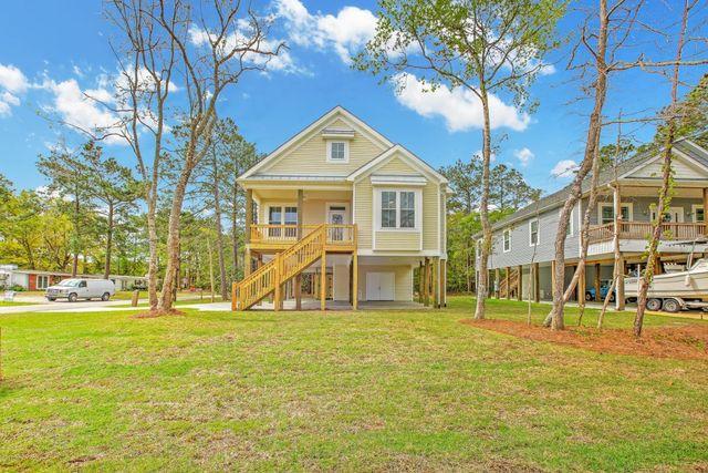 Real Estate Taxes Oak Island Nc