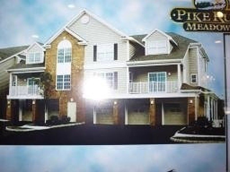 Pike Run Apartments Montgomery Nj