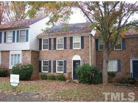 Photo of 2880 Wycliff Rd, Raleigh, NC 27607
