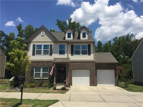 1185 Ellis Pond Dr, Rock Hill, SC 29730