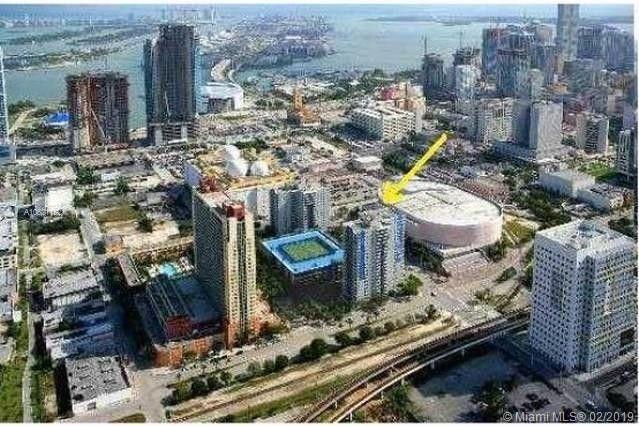 850 N Miami Ave Unit W2105, Miami, FL 33136