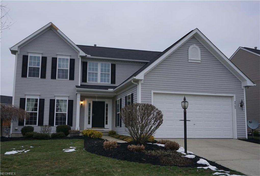 4965 Autumnwood Ln, Brunswick, OH 44212