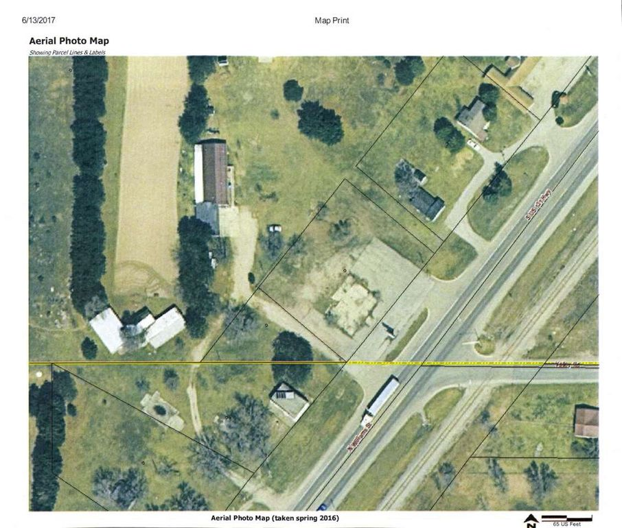S Us Mancelona MI Land For Sale And Real - Us 131 map