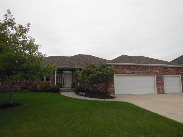 3801 Sequoia Dr North Platte Ne 69101 Home For Sale