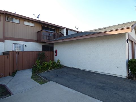 Photo of 60 Quintard St Unit 19, San Diego, CA 91911