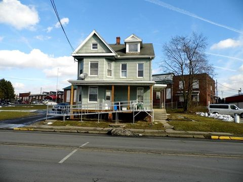 P O Of 517 S Main St Lewistown Pa 17044