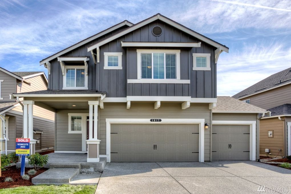Puyallup real estate puyallup wa homes for sale zillow for Home builders in puyallup wa