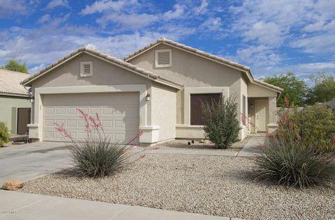 1540 E Peregrine Trl, Casa Grande, AZ 85122