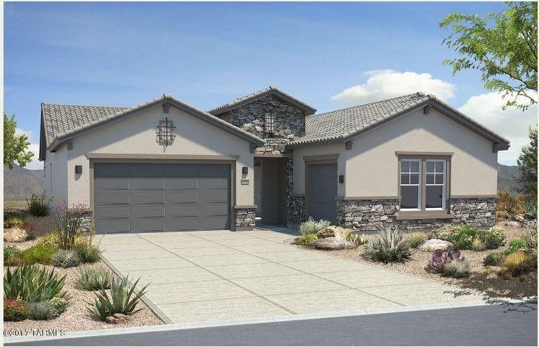3566 N Molino Canyon Pl, Tucson, AZ 85749