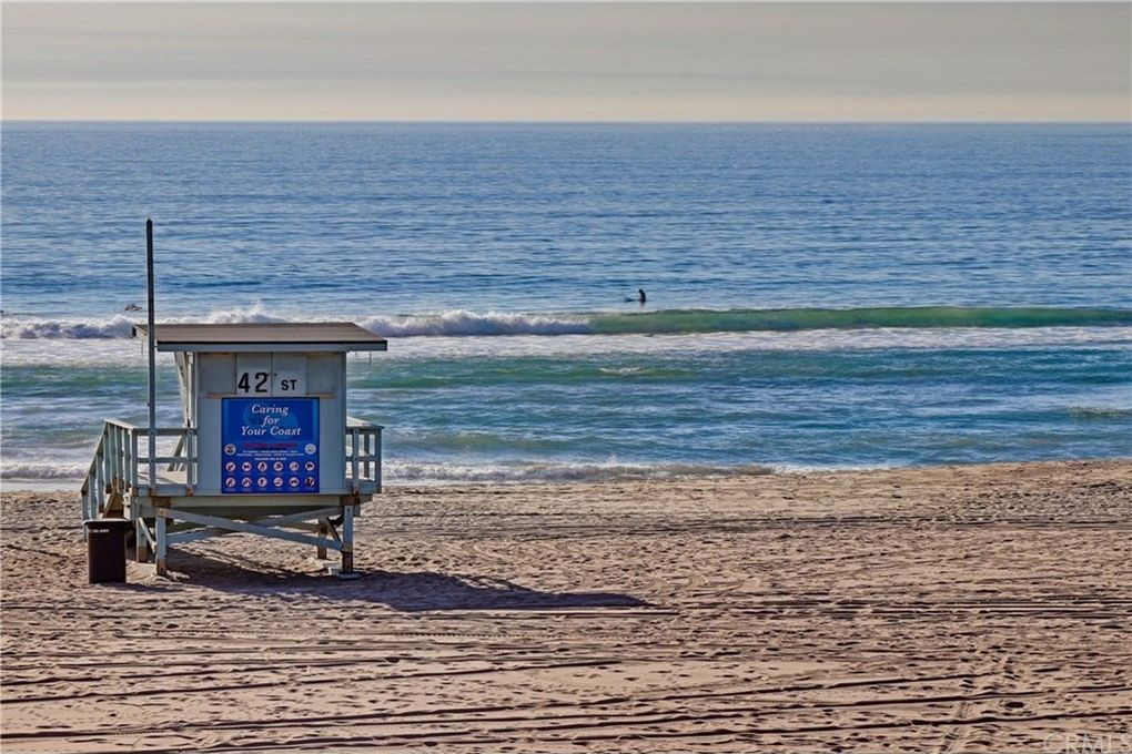 Manhattan Beach Ca Real Estate Rentals