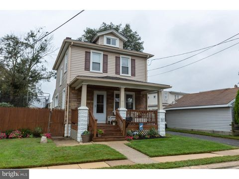 1018 Beeson Ave, Upper Chichester, PA 19061